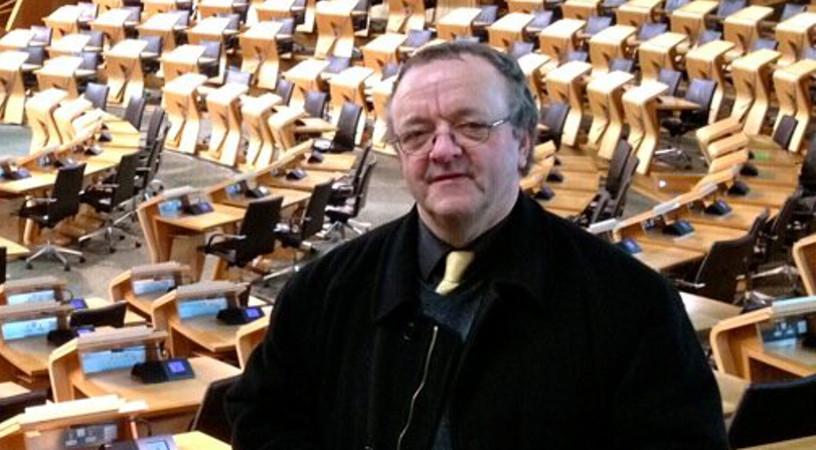 Hugo Miéville