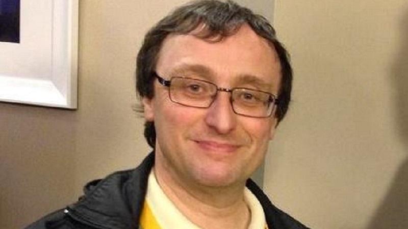 Peter Reisdorf