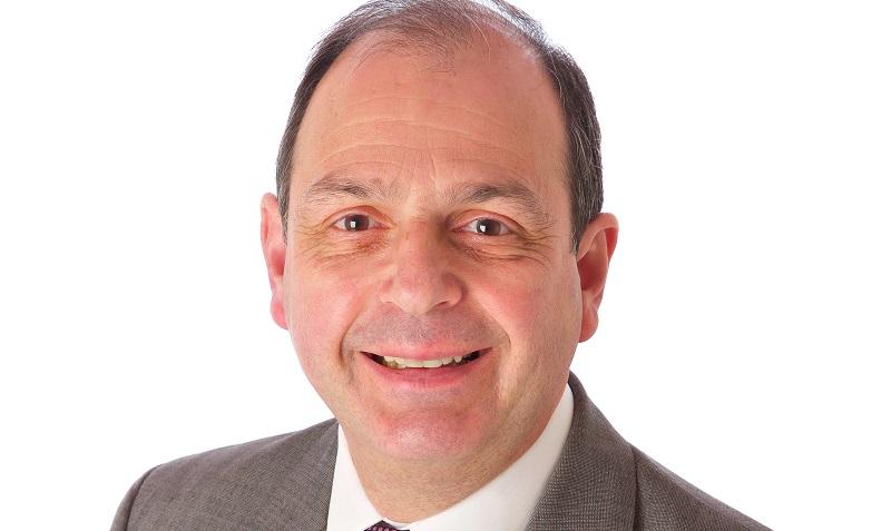 Francis Oppler