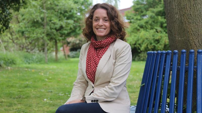 Rosina Robson