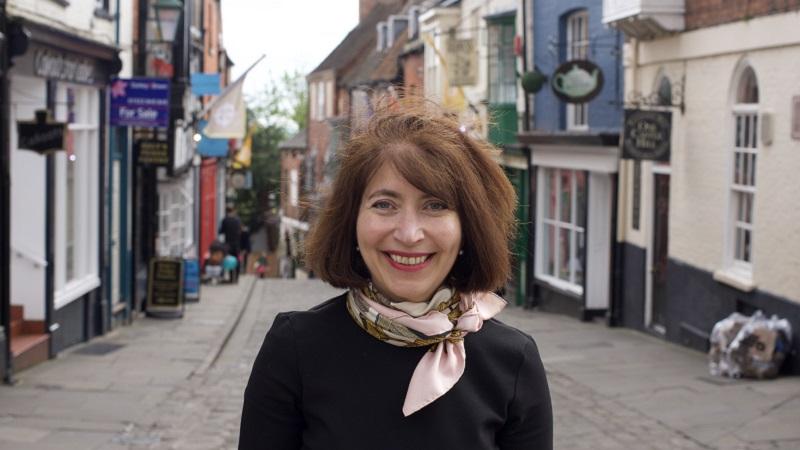 Caroline Kenyon