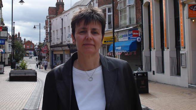 Janice Spalding