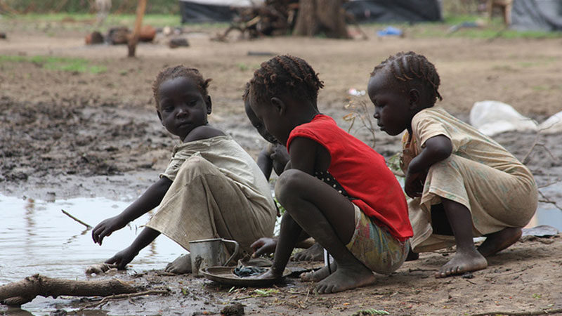 Lynne Featherstone: New British aid package for South Sudan