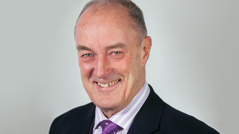 Gordon Birtwistle MP