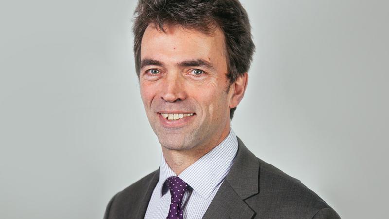 Tom Brake MP