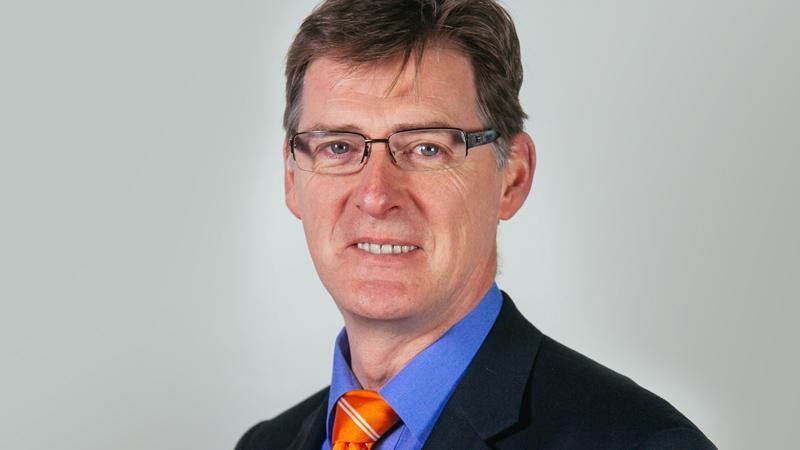 Mike Crockart MP