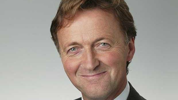Andrew George MP