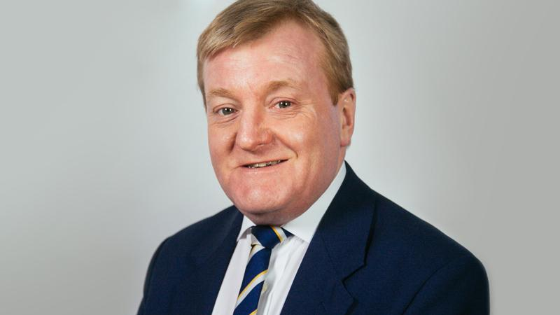 Charles Kennedy MP