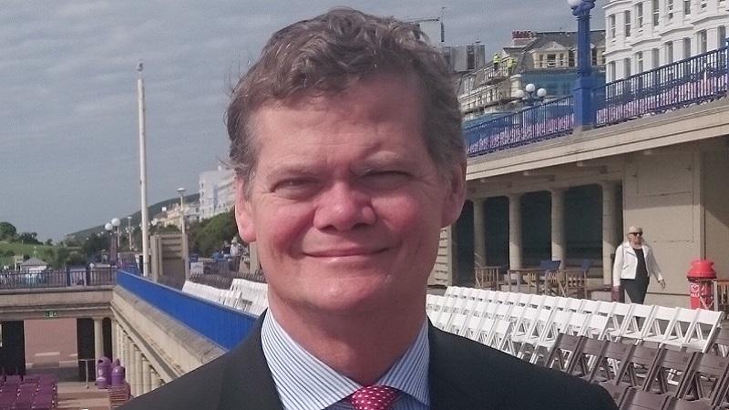 Stephen Lloyd