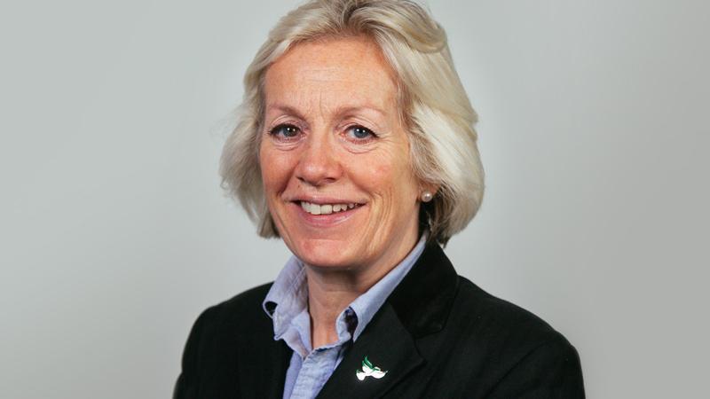 Tessa Munt MP