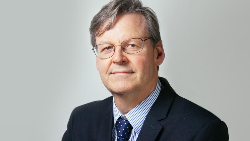 Sir Robert Smith MP