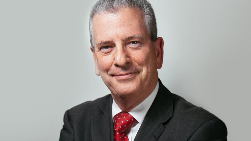 Mike Thornton MP
