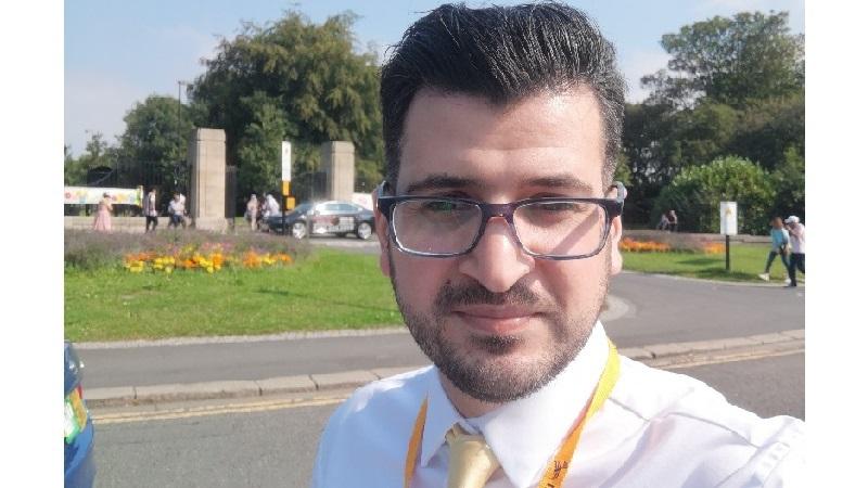 Ali Avaei