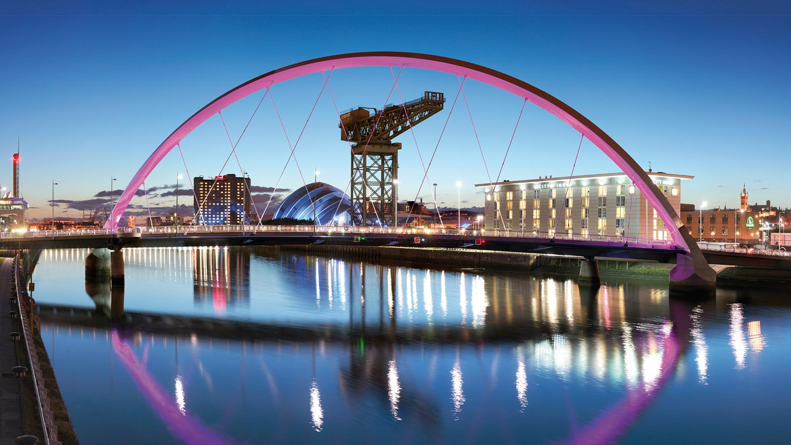 glasgow to benefit from city deal. Black Bedroom Furniture Sets. Home Design Ideas