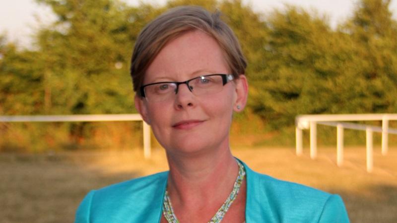 Dr Rebecca Trimnell