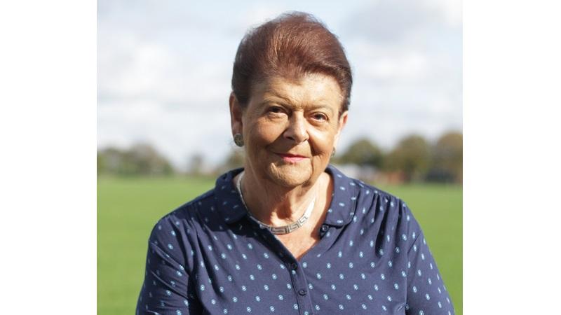 Ann Haigh