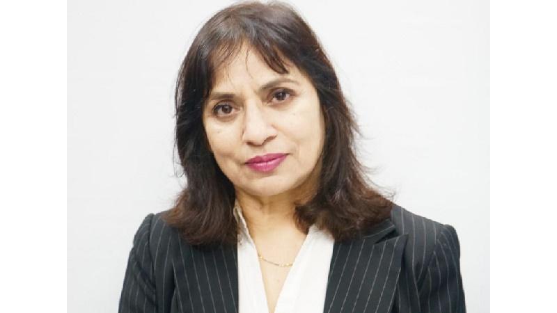 Anita Prabhakar