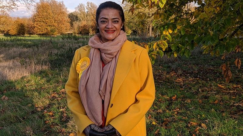 Aisha Mir