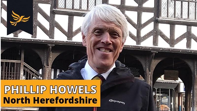 Phillip Howells