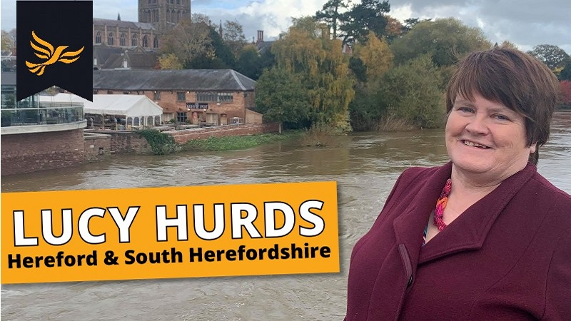 Lucy Hurds