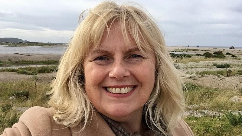 Fiona Campbell Trevor