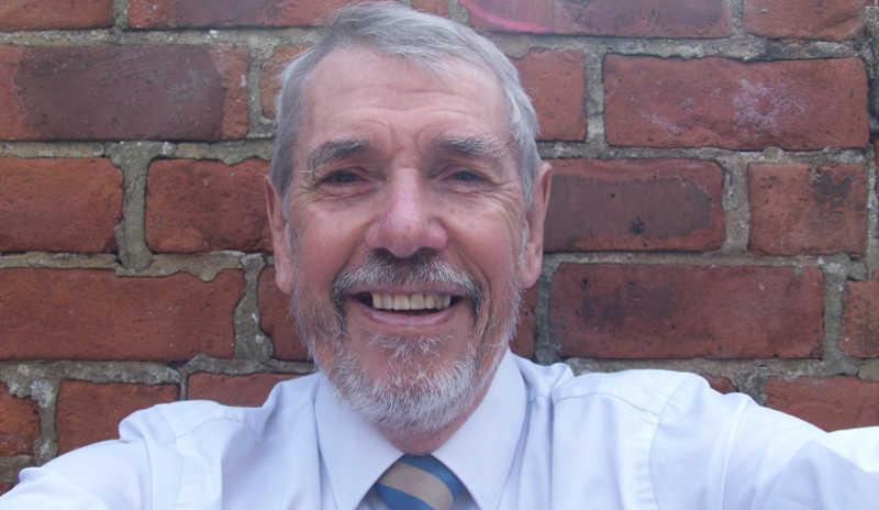 Chris Foote-Wood