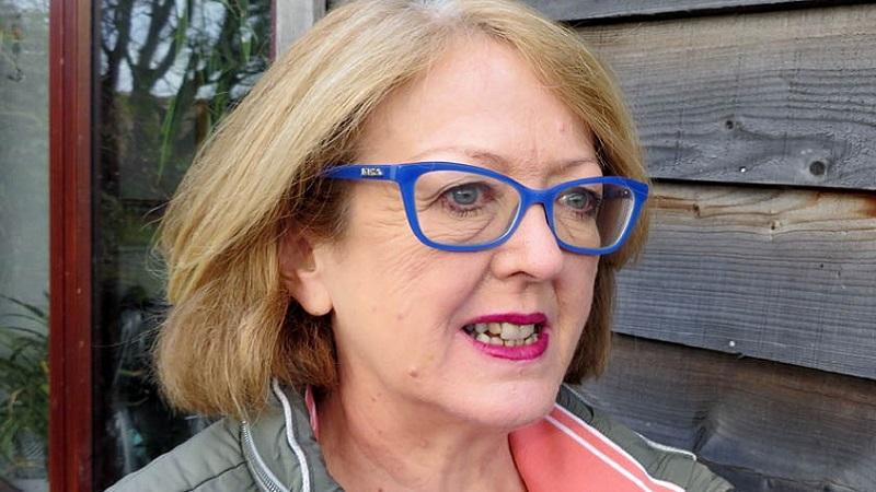 Isobel Davidson