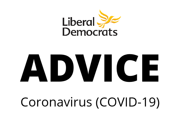 Our latest advice on coronavirus