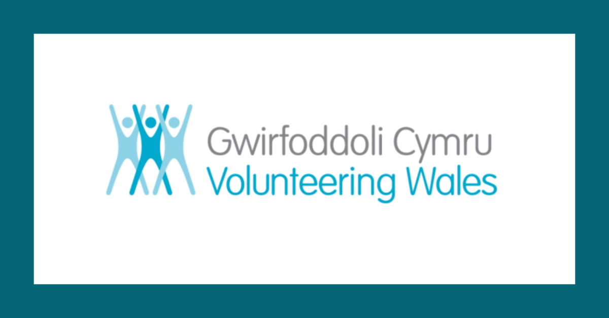 Volunteer in Wales