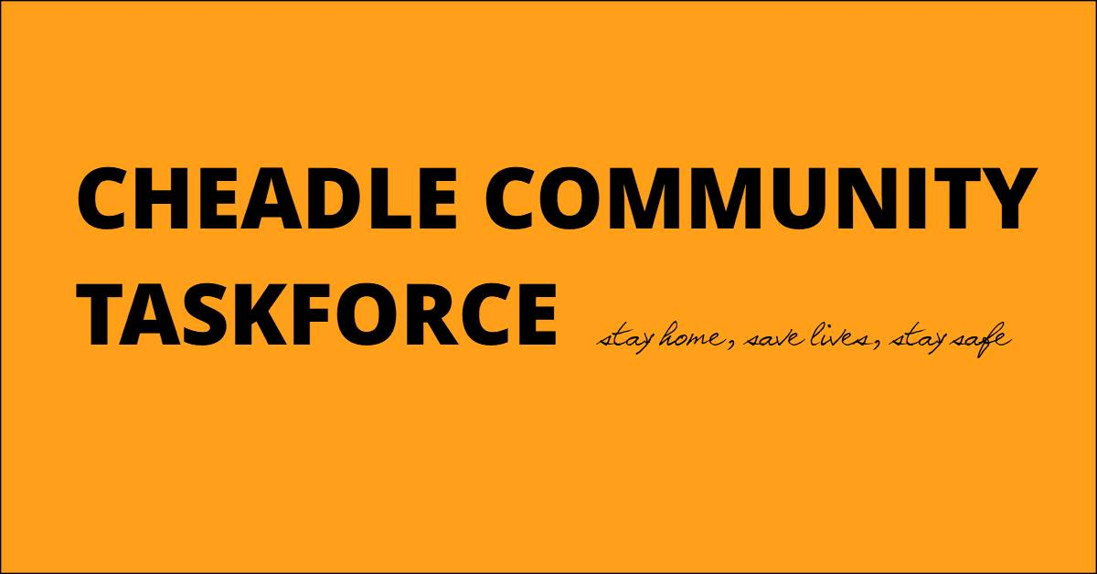 Cheadle Lib Dems Community Task Force
