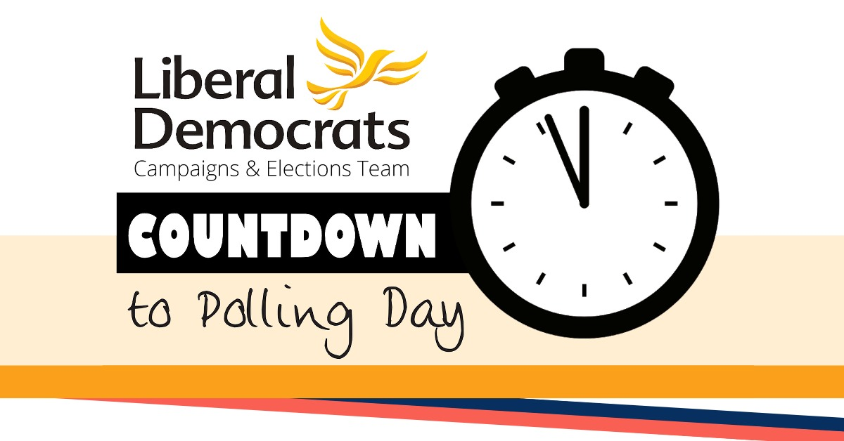 Countdown to Polling Day