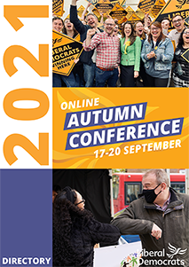 Conference Directory