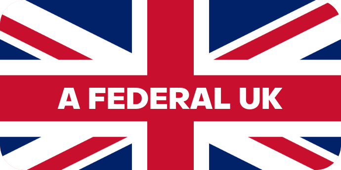 Framework for a Federal UK