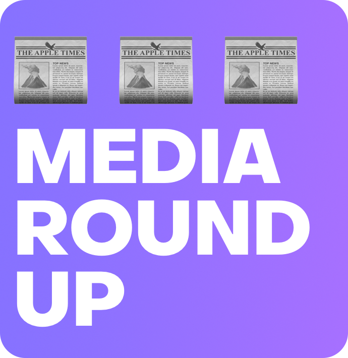 Conference Media Roundup