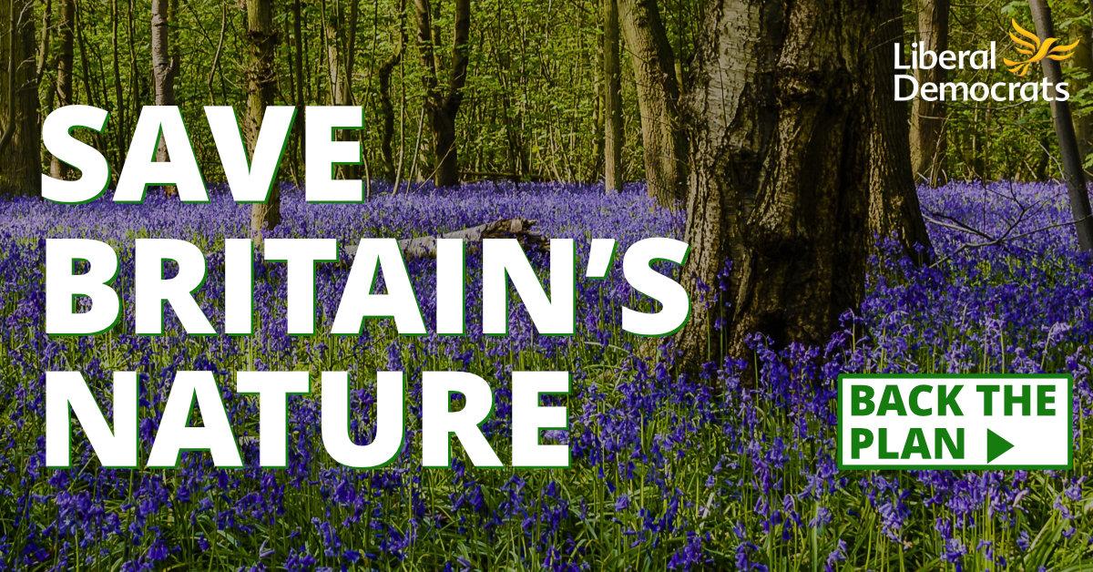 Save Britain's Nature
