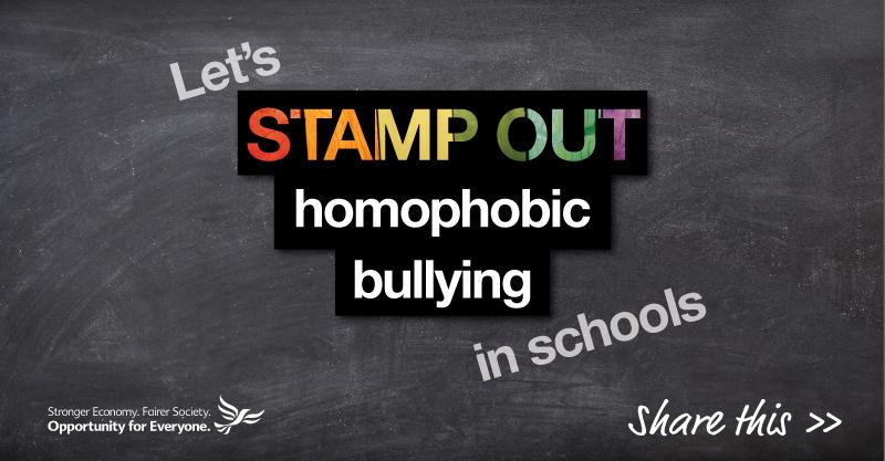 gay bullying