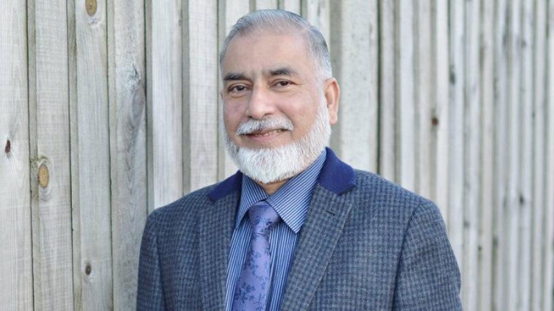 Mohammed Shultan