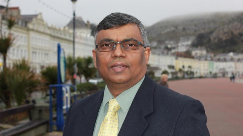 Dr Victor Babu