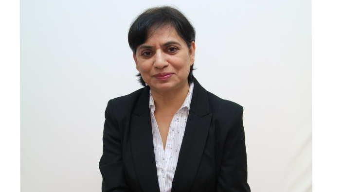 Anita Prabhaker