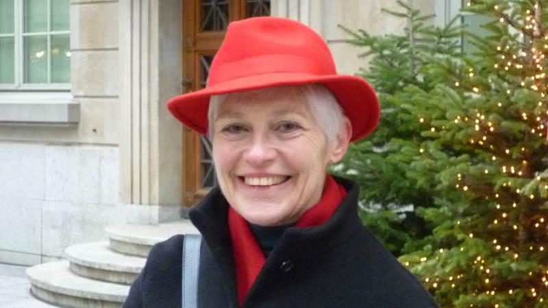 Amanda Kubie