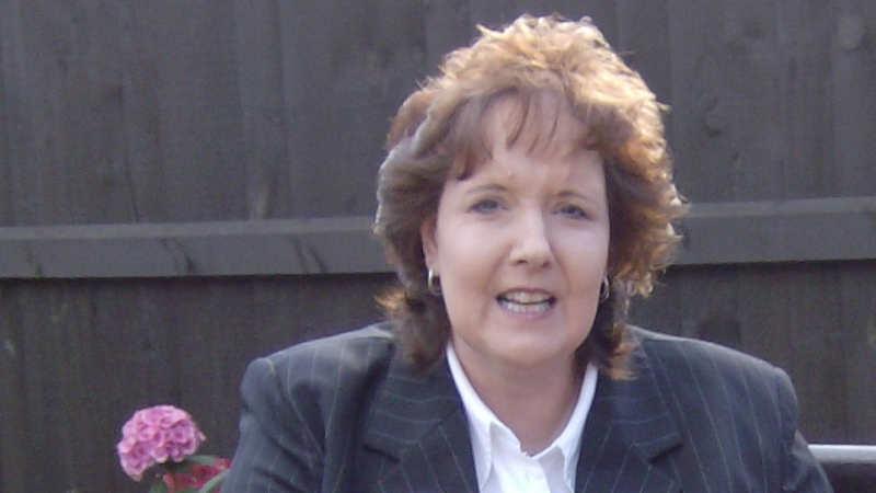 Ann Holtom