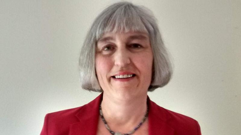 Janet Ellard