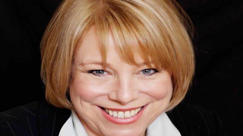 Sue McGuire