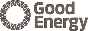Logo - Good Energy