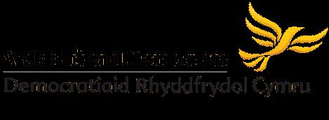 Welsh Liberal Democrats. Democratiaid Rhyddfrydol Cymru.