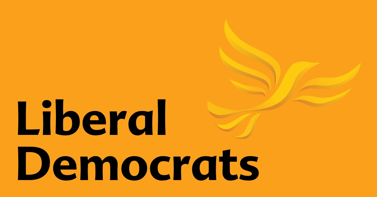 Links to: Lib Dem wins