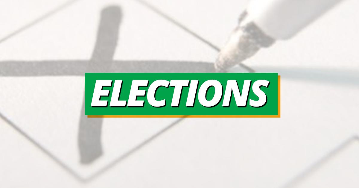 2021 Exec Elections