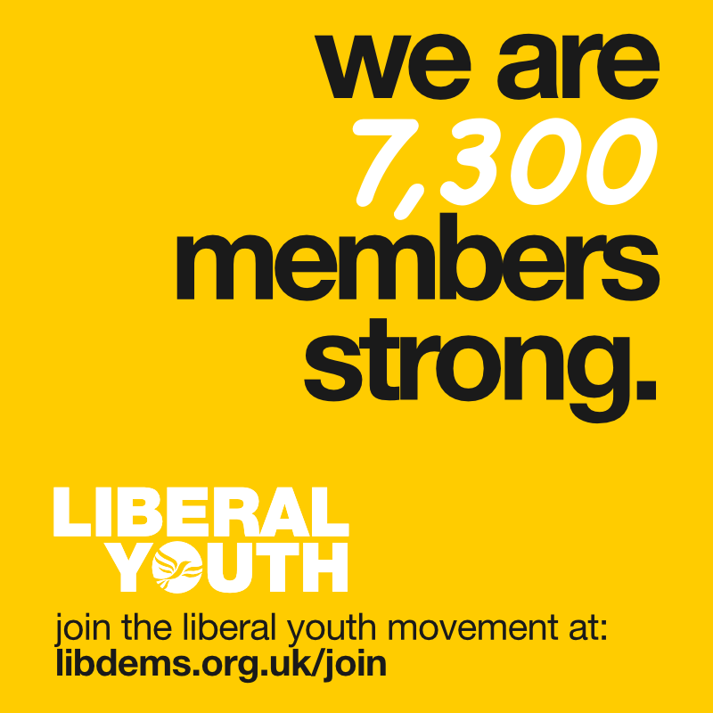 Be part of a movement