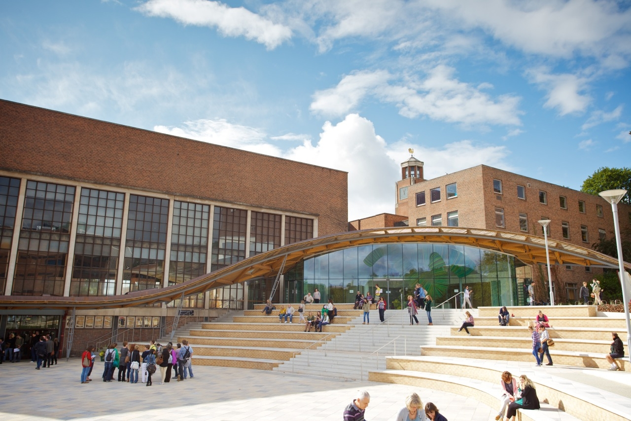 Exeter University Liberal Democrats