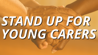 Stand Up for Young Carers
